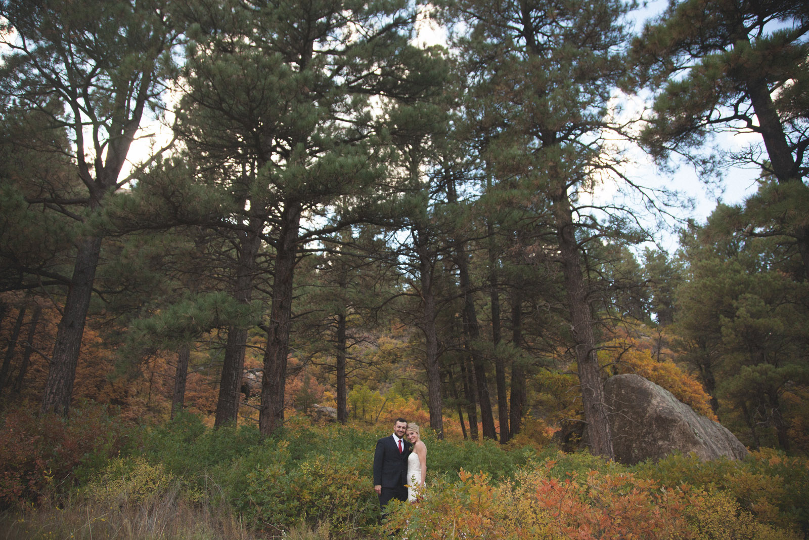 135-beautiful-bride-and-groom-photojournalist-portraits-at-elopement-wedding-in-durango-colorado-forest