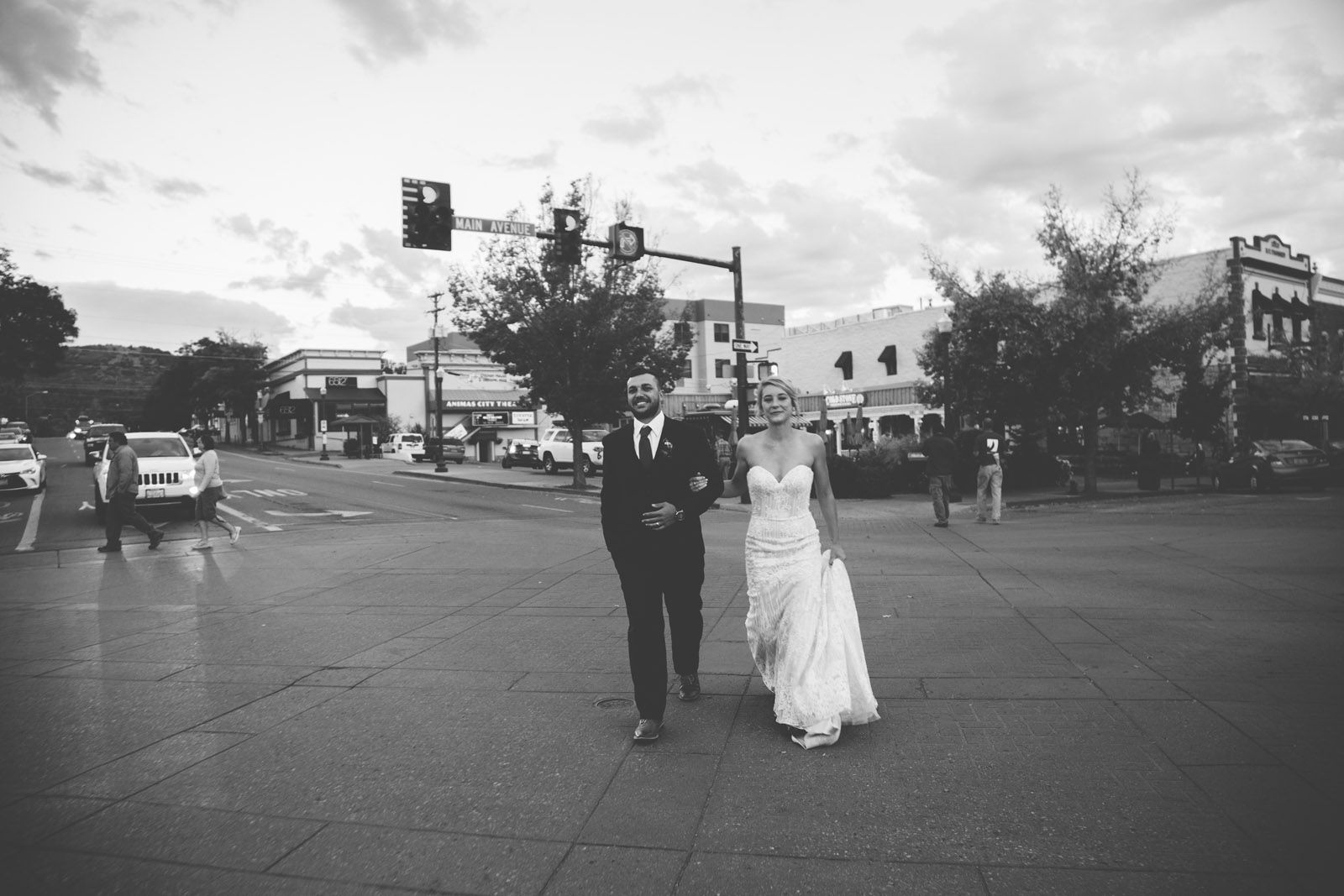 180-beautiful-bride-and-groom-photojournalist-portraits-at-elopement-wedding-in-durango-colorado-downtown